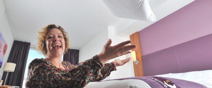 Come diventare hotel tester e farsi le vacanze GRATIS