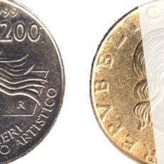 Monete Rare Italiane: Ecco le Lire e gli Euro Che Valgono un Capitale