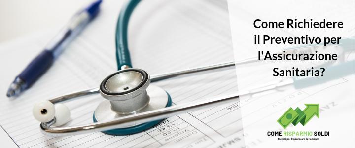 preventivo assicurazione sanitaria
