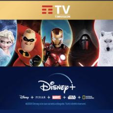 Scegli TIM SUPER FIBRA&Mondo Disney+ incluso per 6 mesi a € 29,90. Scade il 12 Luglio!