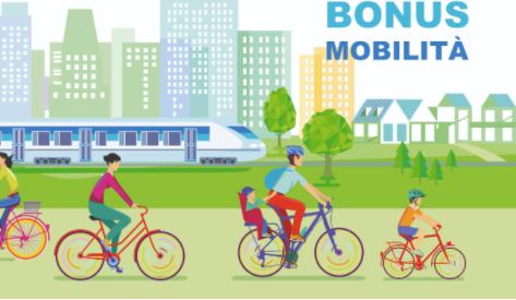 chi può richiedere il bonus mobilità