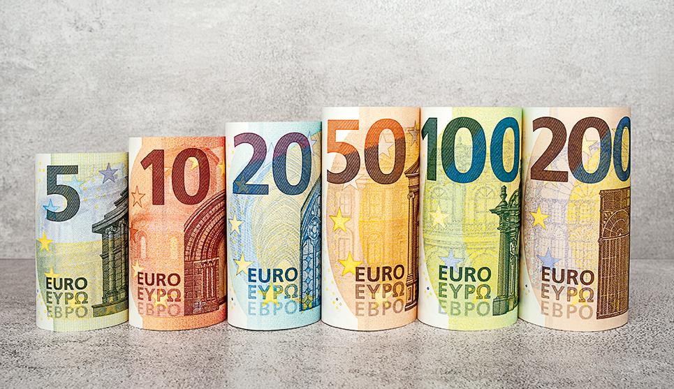 le banconote più rare
