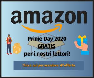 Amazon Prime Day gratis 2020