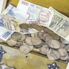 Se hai queste vecchie banconote potresti essere ricco. Controlla ora!