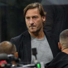 Francesco Totti positivo al Coronavirus: ha avuto febbre nei giorni scorsi
