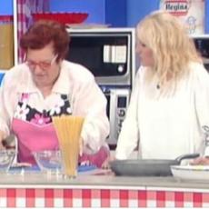 Lutto a La Prova del Cuoco, la chef Anna Dente è morta