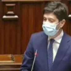 Nuovo ceppo coronavirus, ecco i nuovi blocchi dell'Italia