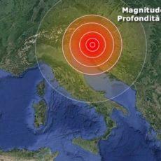 Terremoto in Croazia, il bilancio delle vittime. Danni anche in Italia