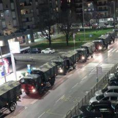 """Camion di Bergamo, arriva l'annuncio schock ufficiale: """"un atto doveroso"""""""