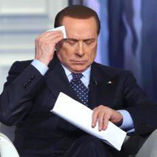Silvio Berlusconi è malato, è stato ricoverato d'urgenza in ospedale