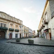 Coronavirus, due città italiane sono in lockdown: la situazione è gravissima