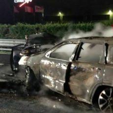 Schianto terribile in autostrada, ci sono morti e feriti
