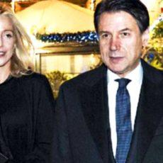 Chi è Olivia Paladino, la bellissima compagna di Giuseppe Conte