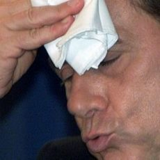 Berlusconi ricoverato d'urgenza a Milano: i motivi