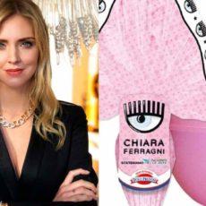 Chiara Ferragni alla conquista della Pasqua: arriva il suo personale uovo