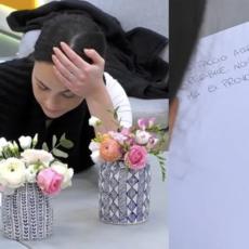 La lettera d'amore di Rosalinda: cosa sta passando il suo cuore?