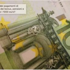 Indennità Covid-19 di Febbraio: a chi spettano i 1000 euro?