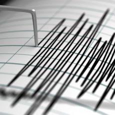 Scossa di terremoto in Italia: la terra trema ancora