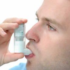 280 Euro al mese per asmatici