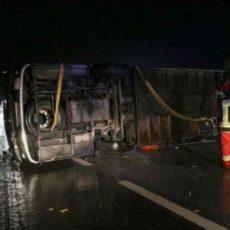 Bruttissimo incidente delle ultime ore: diversi morti e feriti.