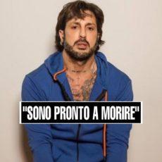 Fabrizio Corona: La brutta notizia