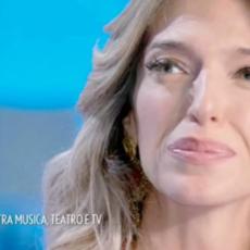 """Guenda Goria schock: """"i miei problemi dipendono da una malattia grave"""""""