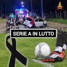 Serie A in lutto, morto il giovane calciatore