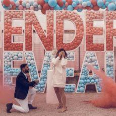 Gravidanza e matrimonio: l'annuncio di una delle coppie più amate della tv.