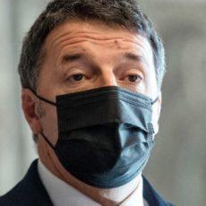 Con il Covid dopo AstraZeneca: brutte notizie per Matteo Renzi