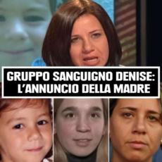 ULTIM'ORA: DNA Denise Pipitone