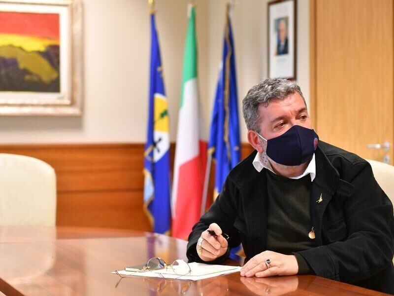Zona rossa in Calabria: arriva l'ordinanza di Spirlì