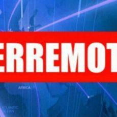 Terremoto, avvertite forti scosse: i preoccupanti dati