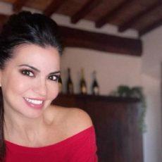Ricovero d'urgenza per l'attrice italiana, è la seconda volta in poco tempo.