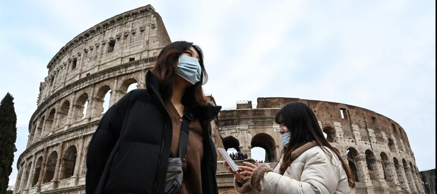 L'impatto del coronavirus sul turismo italiano. La mappa, regione per regione