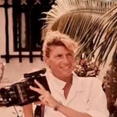 Nel 1986 riuscite a riconoscerla?