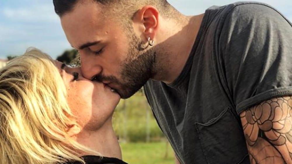 Amici: Veronica Peparini e Andreas si raccontano