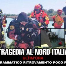 Terribile tragedia al nord Italia