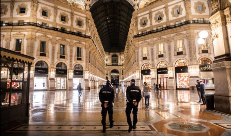 Coronavirus, torna il coprifuoco ma l'Italia resta in zona bianca: l'ipotesi del Governo
