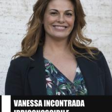 Vanessa Incontrada: i fan non la riconoscono