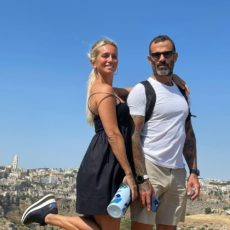 Katia e Ascanio: accade dopo 15 anni